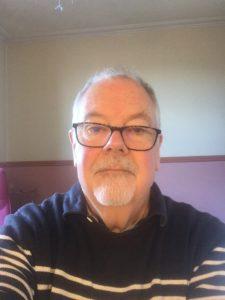 Rick Hall face shot